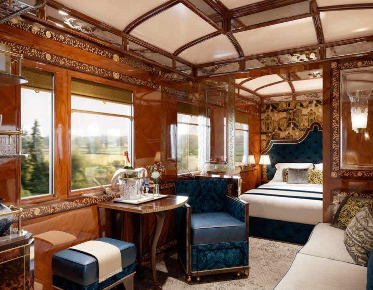 L'Orient-Express Europe