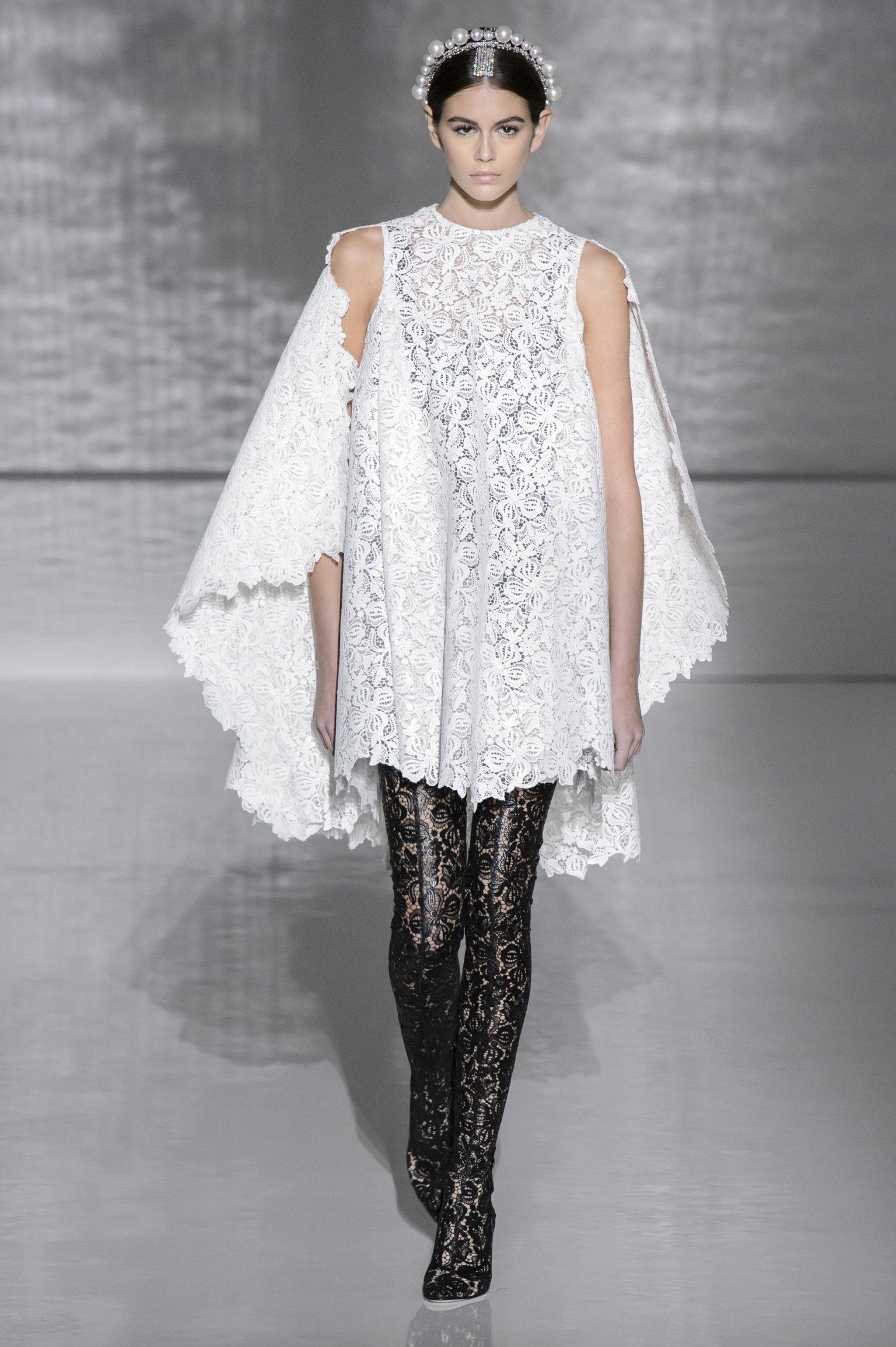 Givenchy- Paris Haute Couture Printemps - Eté 2019