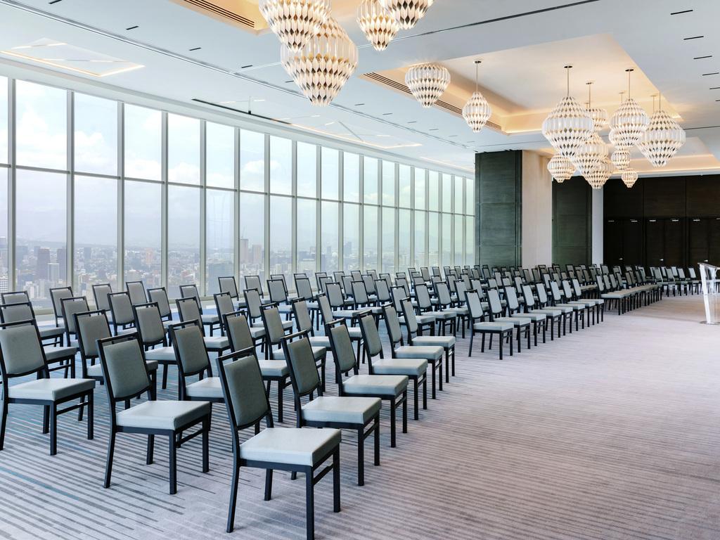 Salle pour -les réunions et événements magnifiques et exceptionnels - Sofitel Mexico City Reforma